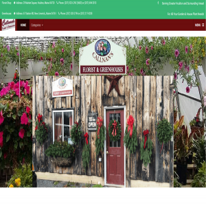 Callnan Florist & Grenhouses